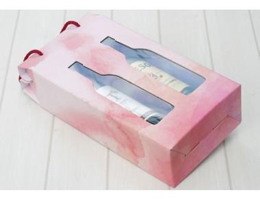 창문AT 2p 다용도(핑크)박스