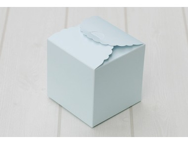 ☆블루90 다용도 상자
