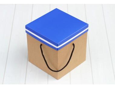 ☆블루180조립선물상자