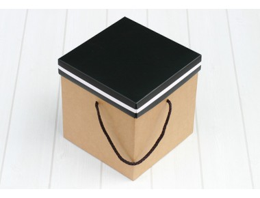 ☆블랙180조립선물상자