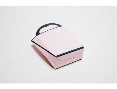 ☆[연핑크]하트손잡이상자